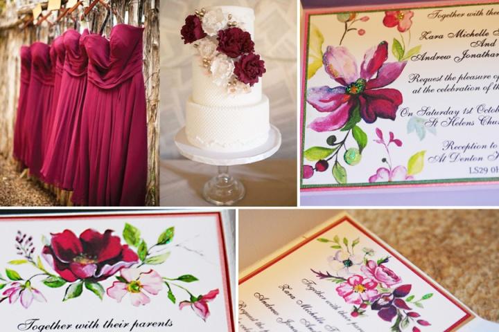 Marsala-roses-red-burgundy-Wedding-invitation-stationery-best-value-for-money-pantone-Cambridge-Oxford-luxury-handmade-bespoke-stationery-artistic-quick