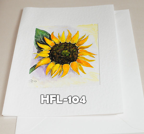 greeting_cards_sunflower_painted