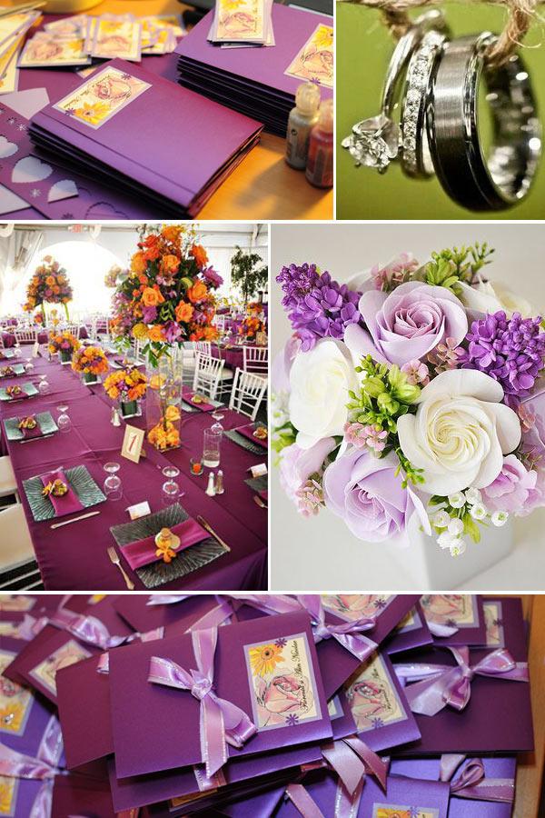 Handmade_bright_purple_wedding_invitations