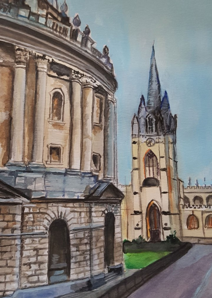 oxford-watercolour-painting-details