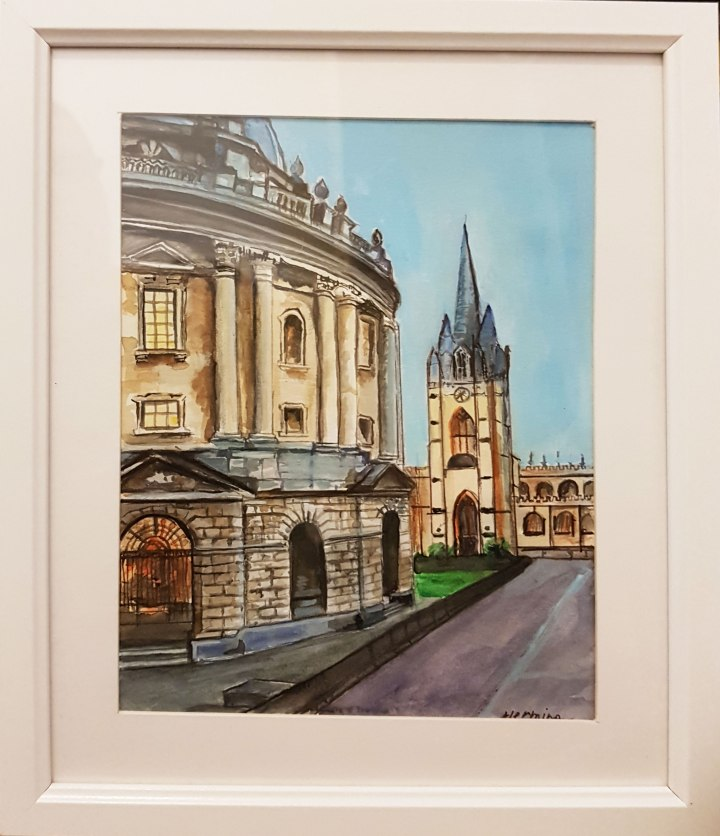 oxford-watercolour-painting