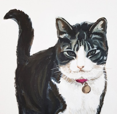 beautiful-cat-portrait-acrylic-on-canvas-order-now