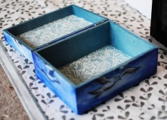 Hand-painted-wooden-box-jewellery-giftblue-seaseagulls-loverof-the-sea-inside