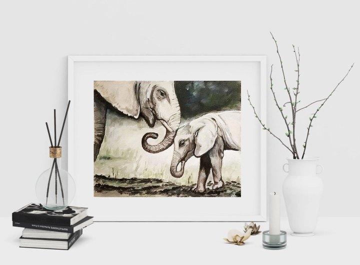 Horse & wildlifeportraits