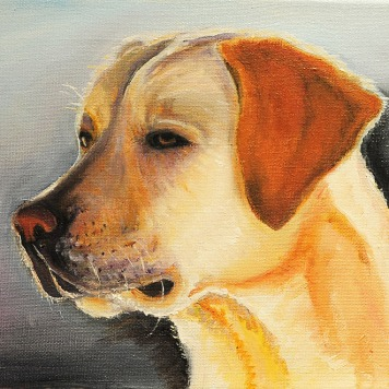 Labrador_painting_pet_portrait_artist_family_order_special_hand_painted_drawn_