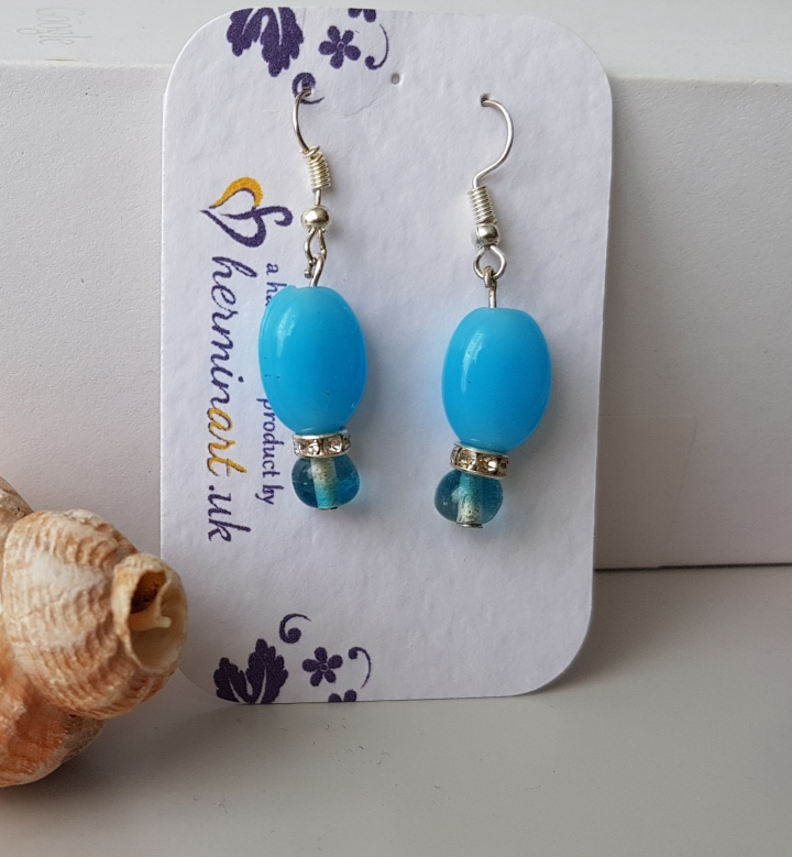 Handmade earrings collection