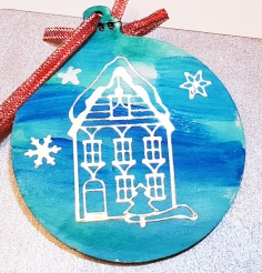 hand-painted--decorations-hand-painted-back-house---personalized-giftfor-Christmas-merry-christmas